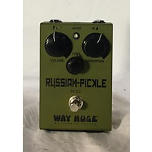 MXR Russian Pickle Effect Pedal