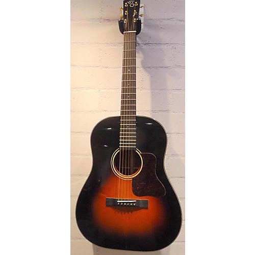 Santa Cruz Rusty Southerner Acoustic Guitar