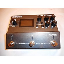Boss Rv500 Effect Pedal