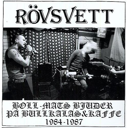 Alliance Rövsvett - Boll-Mats