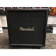 Randall Rx412 Guitar Cabinet