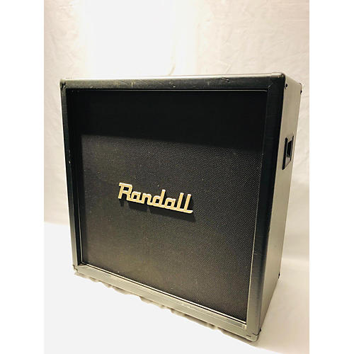 Randall Rx412 Guitar Cabinet