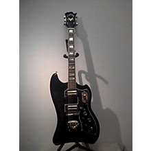 Guild S-200 T Bird Solid Body Electric Guitar