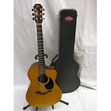 Avalon S 200c Acoustic Guitar