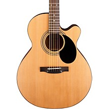 Jasmine S-34C Cutaway Acoustic Guitar Level 1 Natural