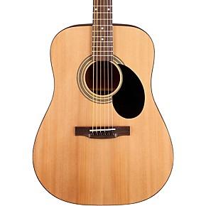 jasmine s 35 dreadnought acoustic guitar natural guitar center. Black Bedroom Furniture Sets. Home Design Ideas
