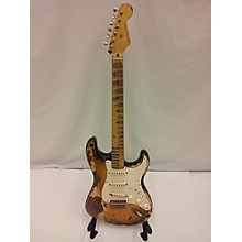 Nash Guitars S-57 Heavy Relic Solid Body Electric Guitar