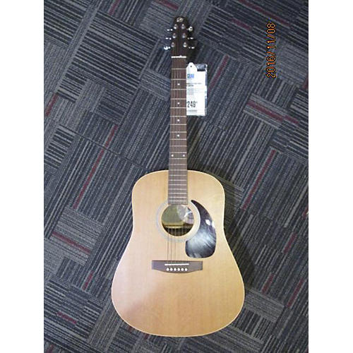Seagull S-6 Acoustic Guitar