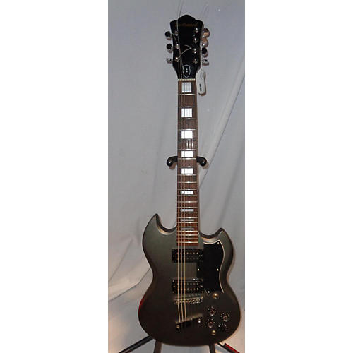 DeArmond S-67 Solid Body Electric Guitar