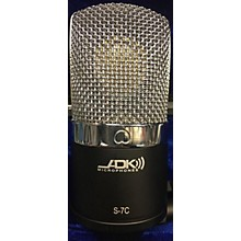 ADK Microphones S-7C Condenser Microphone