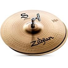 Zildjian S Family Hi-Hat Pair