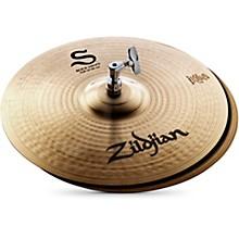 Zildjian S Family Rock Hi-Hats