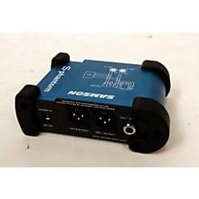 Samson S-Phantom Audio Interface