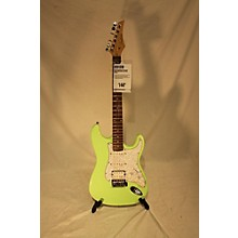 Tradition S STYLE HSS Solid Body Electric Guitar