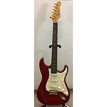 Jay Turser S-STYLE Solid Body Electric Guitar