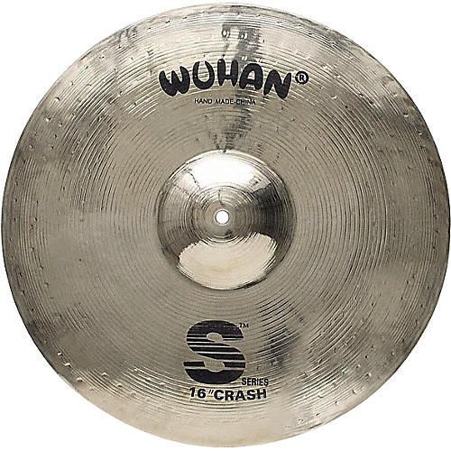 Wuhan S Series Crash Cymbals