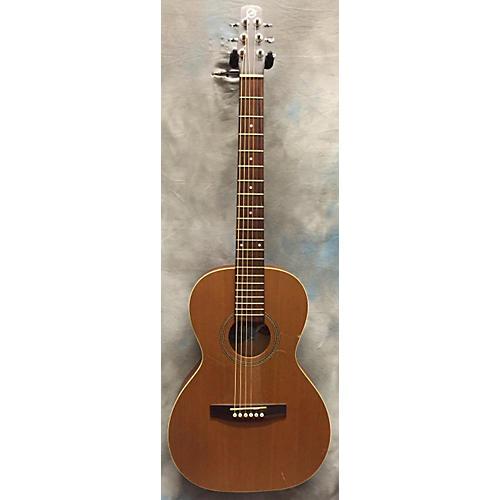Seagull S Series Grand Acoustic Guitar