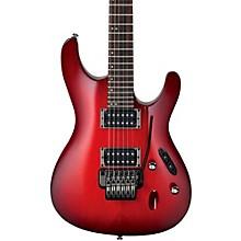 S Series S520 Electric Guitar Blackberry Sunburst