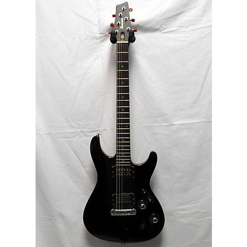 used ibanez s series solidbody electric guitar solid body electric guitar dark maroon guitar. Black Bedroom Furniture Sets. Home Design Ideas
