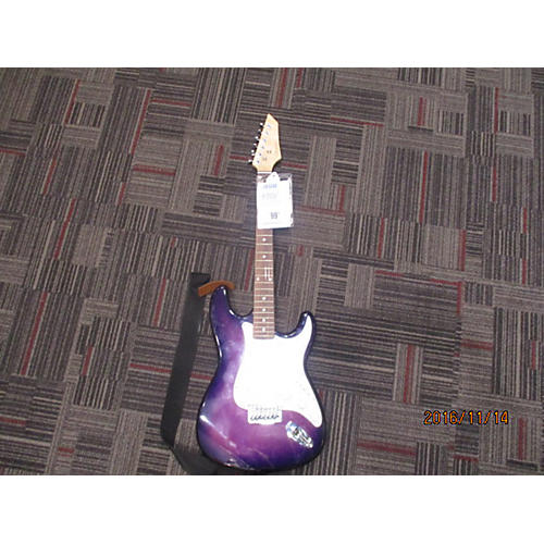 Ventura S Style Solid Body Electric Guitar