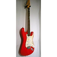 Xaviere S Style Solid Body Electric Guitar