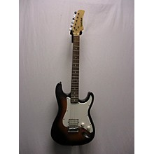 First Act S Style Solid Body Electric Guitar