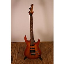 Samick S-Style Solid Body Electric Guitar