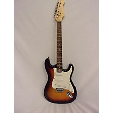 Spectrum S TYPE Solid Body Electric Guitar