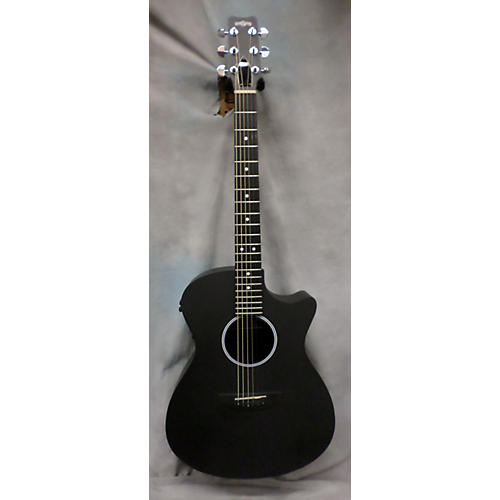 RainSong S-oM100NS Acoustic Electric Guitar