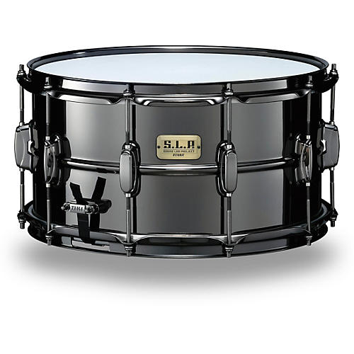 TAMA S.L.P. Big Black Steel Limited Edition 15x8