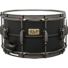 Tama S.L.P. Big Black Steel Snare Drum