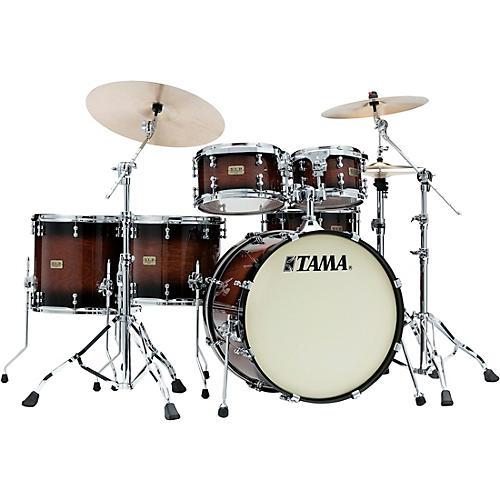 TAMA S.L.P. Dynamic Kapur 5-piece Shell Pack