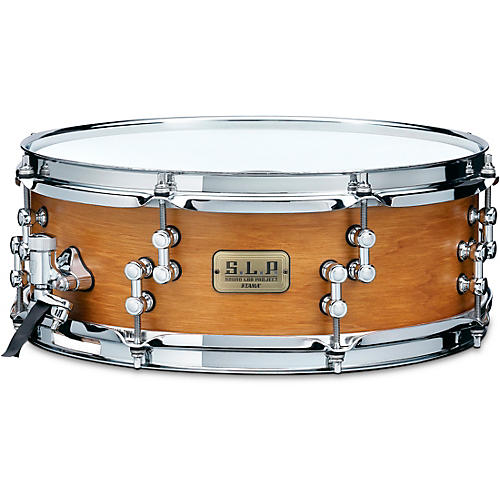 TAMA S.L.P. New-Vintage Hickory Snare Drum
