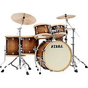 S.L.P. Studio Maple 5-piece shell pack Gloss Sienna