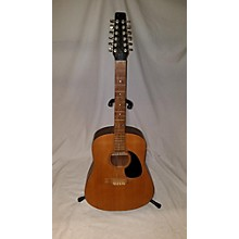 Seagull S.M.12 12 String Acoustic Guitar