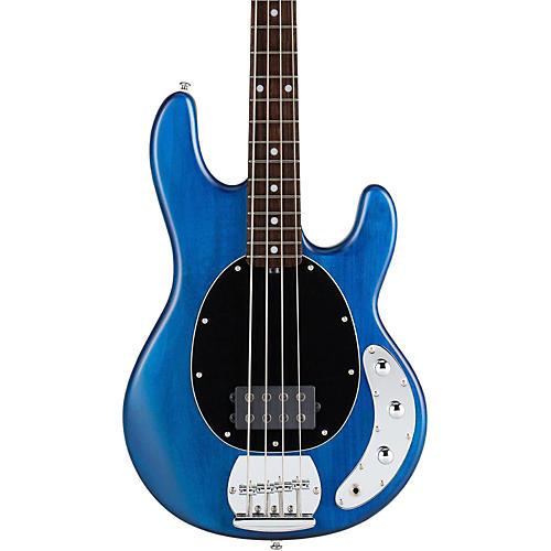 Sterling by Music Man S.U.B. Ray4 Electric Bass Guitar
