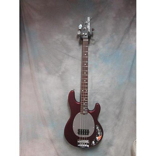 Ernie Ball Music Man S.u.b. Electric Bass Guitar