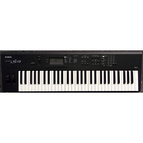 Yamaha S03 Music Synthesizer Synthesizer