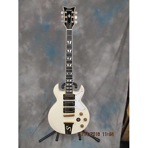 Schecter Guitar Research S1 Custom III Solid Body Electric Guitar