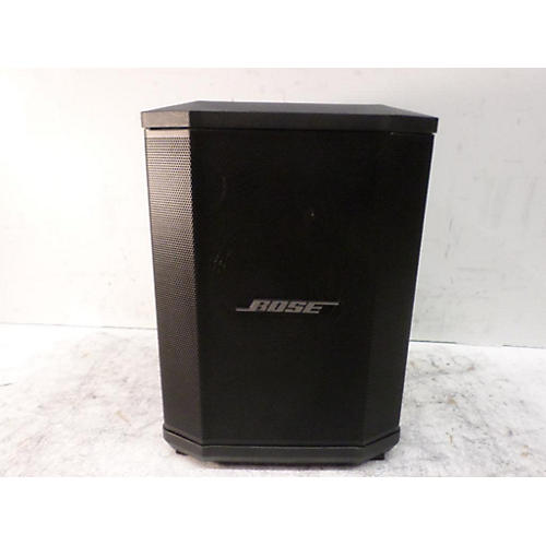 Bose S1 PRO Powered Speaker