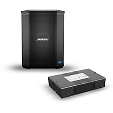 Bose S1 Pro Multi-Position PA System with S1 Battery Pack