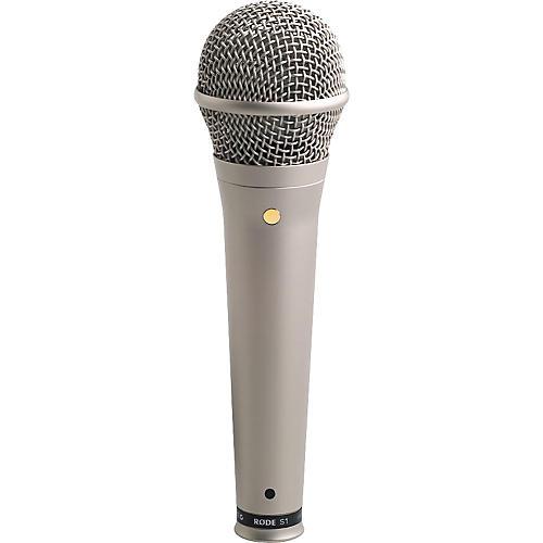 Rode Microphones S1 Pro Vocal Condenser Microphone