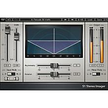 Waves S1 Stereo Imager Native/TDM/SG Software Download