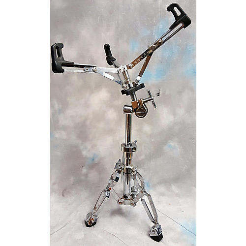 used pearl s1000 snare stand snare stand guitar center. Black Bedroom Furniture Sets. Home Design Ideas