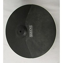 Simmons S1000HAT10S Electric Cymbal
