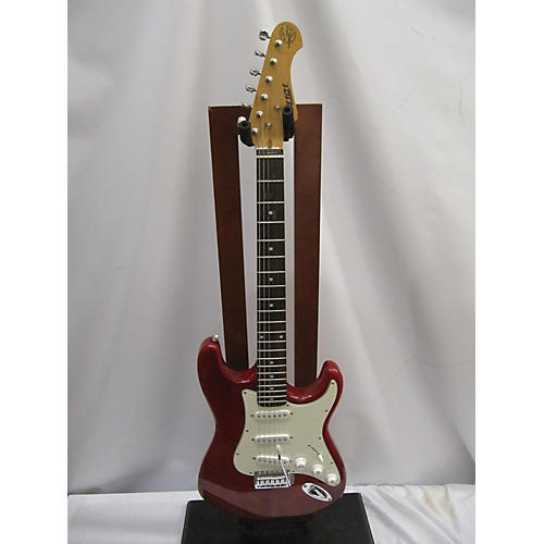 Samick S101 Standard Solid Body Electric Guitar