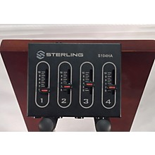 Sterling Audio S104HA Power Amp