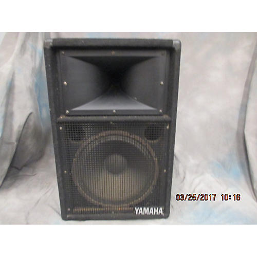 Yamaha S112 III Unpowered Speaker