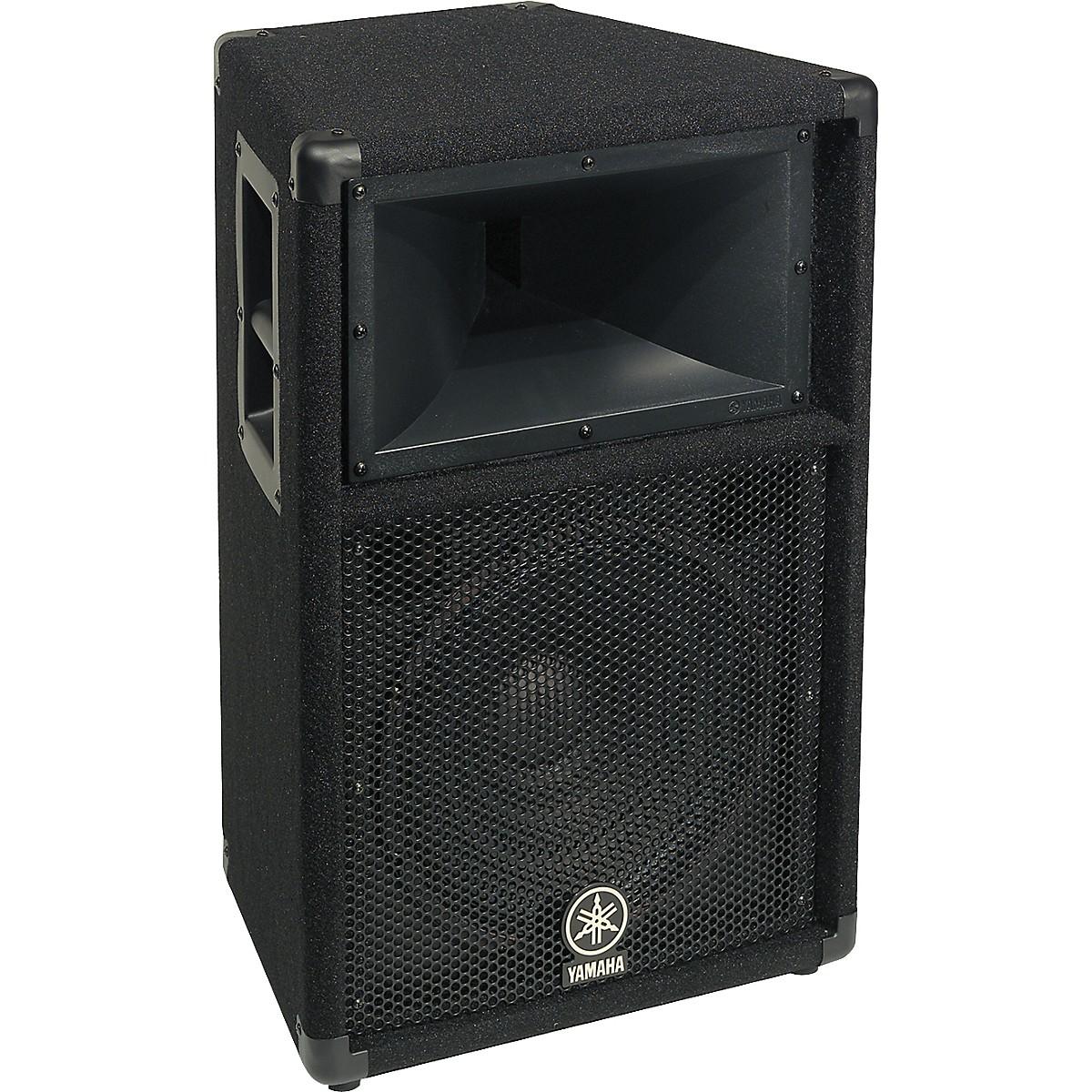 Yamaha S112V Club Series V Speaker