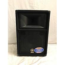 Yamaha S112v Unpowered Speaker